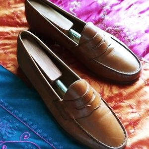 3de5dece933 Cole Haan Shoes - Cole Haan Ascot Penny II